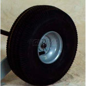 """10.5"""" Pneumatic Wheel G-950W for Justrite® 1 and 2 Cylinder Hand Trucks"""