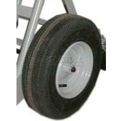 """16"""" Pneumatic Wheel G-991W for First Safety 2 Cylinder Hand Trucks"""