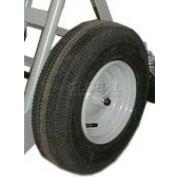 "16"" Pneumatic Wheel G-991W for Justrite® 2 Cylinder Hand Trucks"