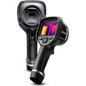 FLIR 63905-0501 E5 Thermal Imaging Camera, 120 x 90 Resolution, 9HZ
