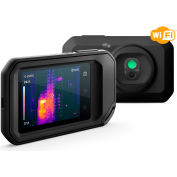 FlIR C3 Compact Thermal Imaging Inspection Camera with WiFi