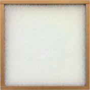 "Flanders 11256.012020 EZ Flow® II PSF Disposable Filters, 20"" x 20"" x 1"", 12/Pack - Pkg Qty 12"