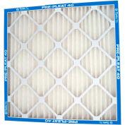 """Flanders 90013.021824 Pre Pleat® M13 Pleated Air Filter, 18"""" x 24"""" x 2"""", MERV 13 - Pkg Qty 12"""