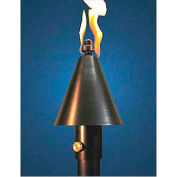 Red Dragon® Permanent Mount Patio Torch w/ Cone Head