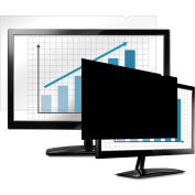 """Fellowes® PrivaScreen Blackout Privacy Filter for 26"""", LCD, 16:10"""
