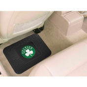 "NBA - Boston Celtics - Heavy Duty Vinyl Utility Mat 14"" x 17"" - 10028"