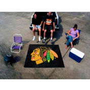 Chicago Blackhawks Tailgater Mat