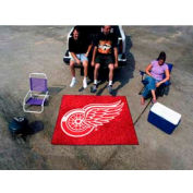 Detroit Red Wings Tailgater Mat