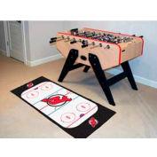 New Jersey Devils Rink Runner