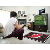 New Jersey Devils 4 x 6 Rug