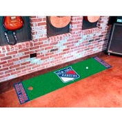 "New York Rangers Putting Green Mat 18"" x 72"""