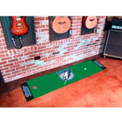 "Tampa Bay Lightning Putting Green Mat 18"" x 72"""
