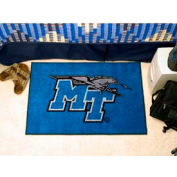 "Middle Tennessee State Starter Rug 20"" x 30"""