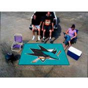 San Jose Sharks Tailgater Mat