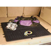 "NFL - Washington Redskins - Heavy Duty Vinyl Cargo Mat 31"" x 31"" - 10839"