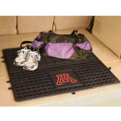 "University of Minnesota - Heavy Duty Vinyl Cargo Mat 31"" x 31"" - 10857"