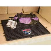 """NHL - Florida Panthers - Heavy Duty Vinyl Cargo Mat 31"""" x 31"""" - 10962"""