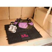 "University of Mississippi (Ole Miss) - Heavy Duty Vinyl Cargo Mat 31"" x 31"" - 11780"