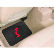 "University of Cincinnati - Heavy Duty Vinyl Utility Mat 14"" x 17"" - 11809"
