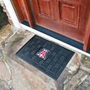 Fan Mats University of Arizona Medallion Door Mat - 11945