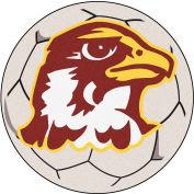 Fan Mats Quincy University Soccer Ball - 14125