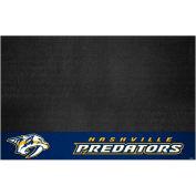 Fan Mats NHL - Nashville Predators Grill Mat - 14240