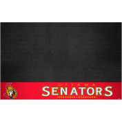 Fan Mats NHL - Ottawa Senators Grill Mat - 14244