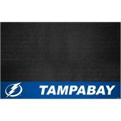 Fan Mats NHL - Tampa Bay Lightning Grill Mat - 14250
