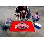 "Ohio State Ulti-Mat 60"" x 96"""