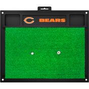 """Fan Mats Chicago Bears Golf Hitting Mat 20"""" X 17"""" - 15457"""