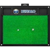 """Fan Mats Buffalo Sabres Golf Hitting Mat 20"""" X 17"""" - 15478"""