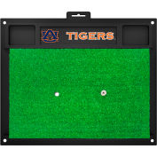"Fan Mats Auburn University Golf Hitting Mat 20"" X 17"" - 15489"