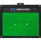 """Fan Mats Penn State Golf Hitting Mat 20"""" X 17"""" - 15496"""