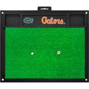 "Fan Mats University Of Florida Golf Hitting Mat 20"" X 17"" - 15503"