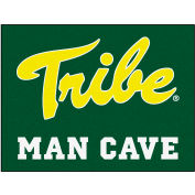 "Fan Mats College Of William & Mary Man Cave All-Star Mat 34"" X 45"" - 15544"