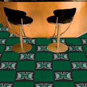 Fan Mats NHL - Dallas Stars Team Carpet Tiles - 15569