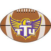 """Fan Mats Tennessee Technological University Football Rug 22"""" X 35"""" - 191"""