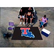 "Louisiana Tech Ulti-Mat 60"" x 96"""