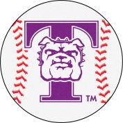 "Fan Mats Truman State University Baseball Mat 26"" Dia. - 220"