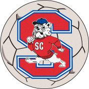 Fan Mats South Carolina State University Soccer Ball - 2261