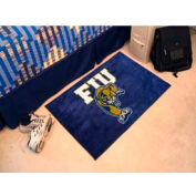 """Florida International Univ Starter Rug 20"""" x 30"""""""