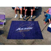 "Akron Tailgater Rug 60"" x 72"""