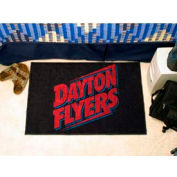 "FanMats Dayton Starter Rug 1/4"" Thick 1.5' x 2.5'"