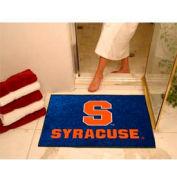 "Syracuse All-Star Rug 34"" x 45"""