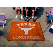 "Texas Tailgater Rug 60"" x 72"""