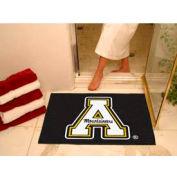 "Appalachian State All-Star Rug 34"" x 45"""