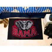 "Alabama Bama Starter Rug 20"" x 30"""