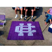 "Holy Cross Tailgater Rug 60"" x 72"""