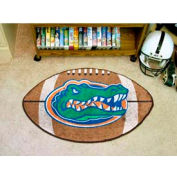 "Florida Gators Football Rug 22"" x 35"""