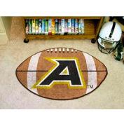 """US Military Academy Football Rug 22"""" x 35"""""""